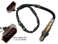 06A906262AJ Oxygen Sensor (Post-Cat), AWD/ATC