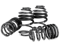 "8561.140 Eibach-ProSprings-Mk4-4Cyl Eibach Pro Lowering Springs - Mk4 VW | Golf | Jetta | 4 Cyl (1.2"" Drop)"