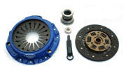 SV281 Spec Stage 1 Clutch, Mk3 8v 210mm