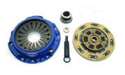SV283F Spec Stage 3 Clutch, Mk3 8v 210mm