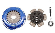SV283 Spec Stage 3 Clutch, Mk3 8v 210mm