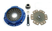 SV124 Spec Stage 4 Clutch, Mk1 / Mk2 8v 210mm