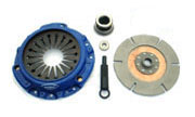 SV125 Spec Stage 5 Clutch, Mk1 / Mk2 8v 210mm