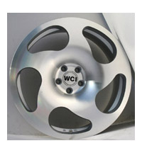 "-WCI CC10 Wheel 18"" (Set of 4)"