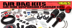 Air Bag Suspension Kits
