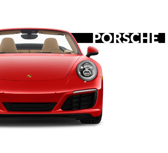 Porsche AWE parts