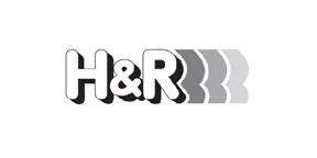 H&R Suspension