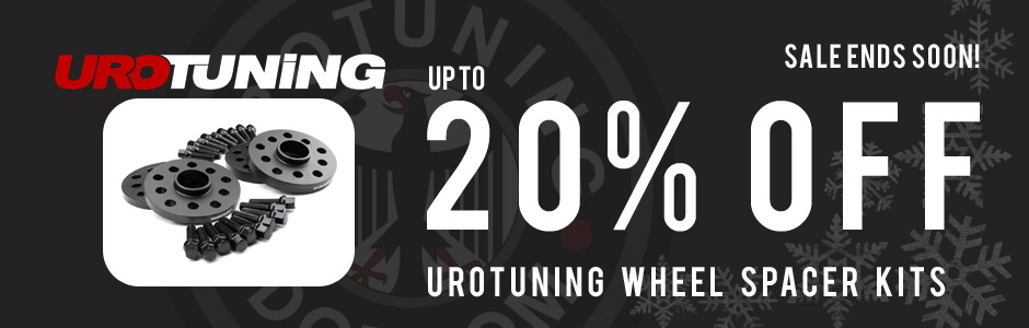 UroTuning Current Sale!