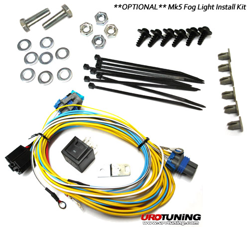 mk5_fog_install_kit 1k0998018r l projector fog light conversion kit mk5 jetta gti mkv jetta fog light wire harness at gsmportal.co