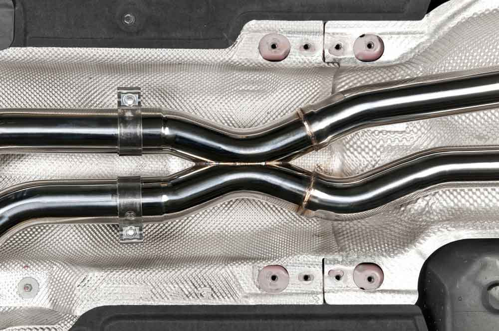 Active Autowerke Signature Exhaust | BMW E9X 335i | N54 | N55