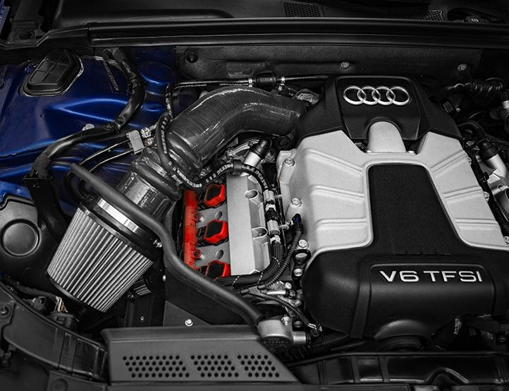 Ie Cold Air Intake Kit B8b85 Audi S4 S5 30t Urotuning