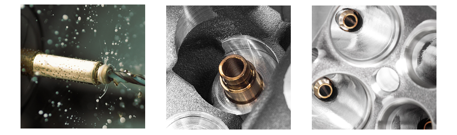 MK7 valve guides