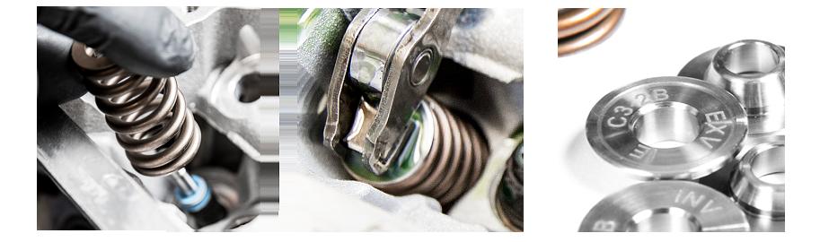 mk7 valve spring retainer kit