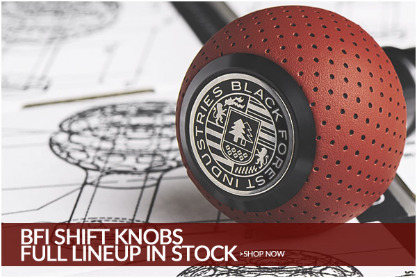 Black Forest Shift Knobs